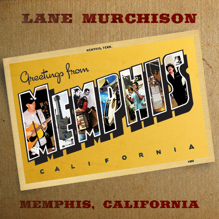 Memphis, California by Lane Murchison
