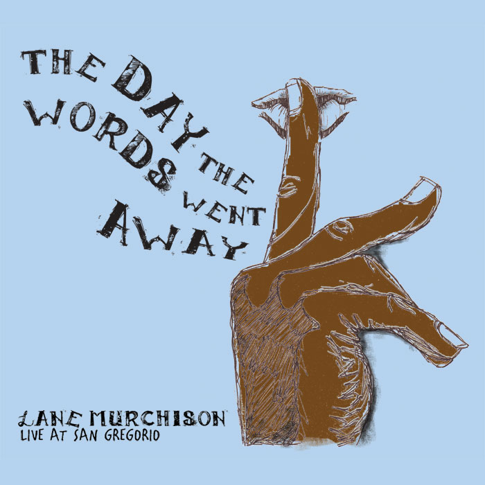 The Day the Words Went Away by Lane Murchison