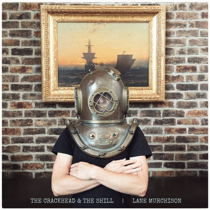 The Crackhead & the Shill by Lane Murchison